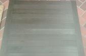 Wicanders Module dvisluoksnis ąžuolo Rustic parketas, paviršius beicuotas, lakuotas ultramatiniu laku. 10x90x1000 mm ---- 25 EUR/m2