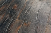 Wicanders Kentucky ąžuolas Grand Canyon, rukytas, beicuotas, balintas, alyvuotas, šarmintas, sendintas, gilios tekstūros su įskilimais, su nuožulomis 15x190x1900 mm