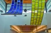 Junckers Jatobos Classic masyvo lentos, su nuožulomis 20,5x140 mm